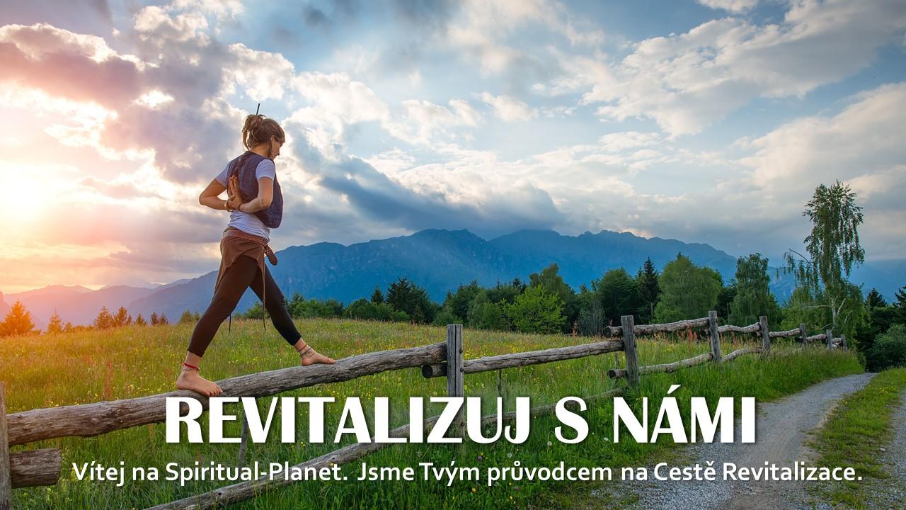 cesta revitalizace