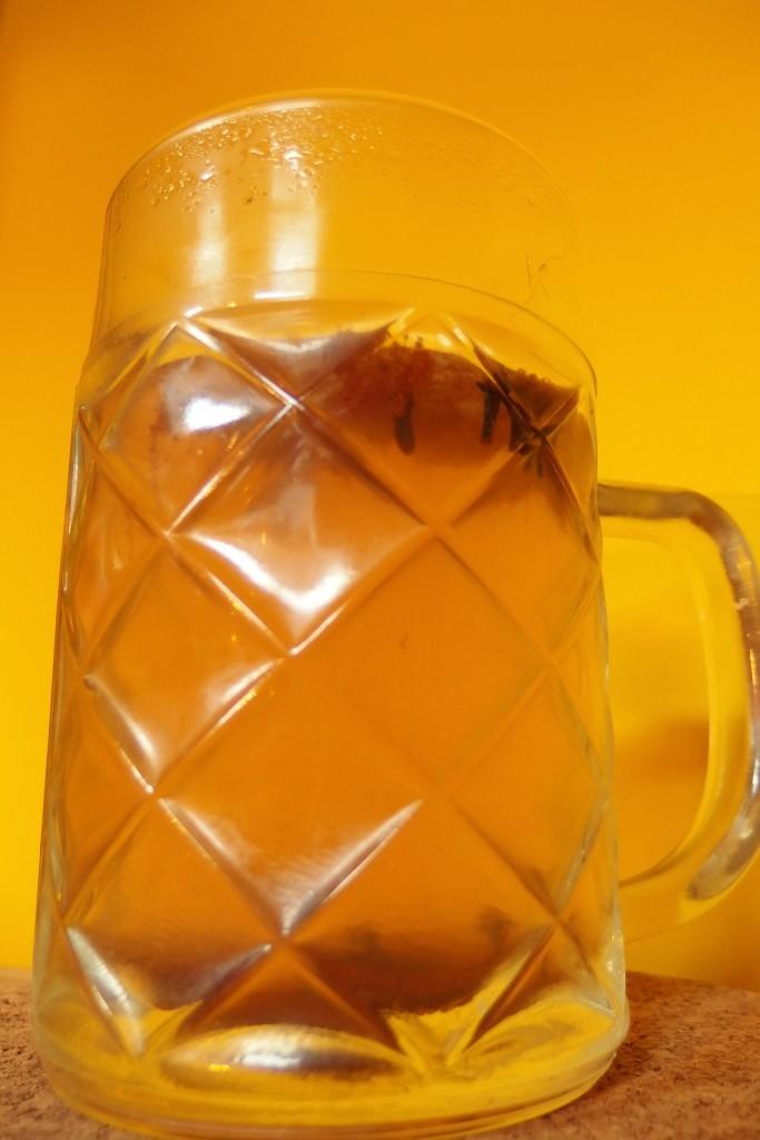 ajurvéda nápoj