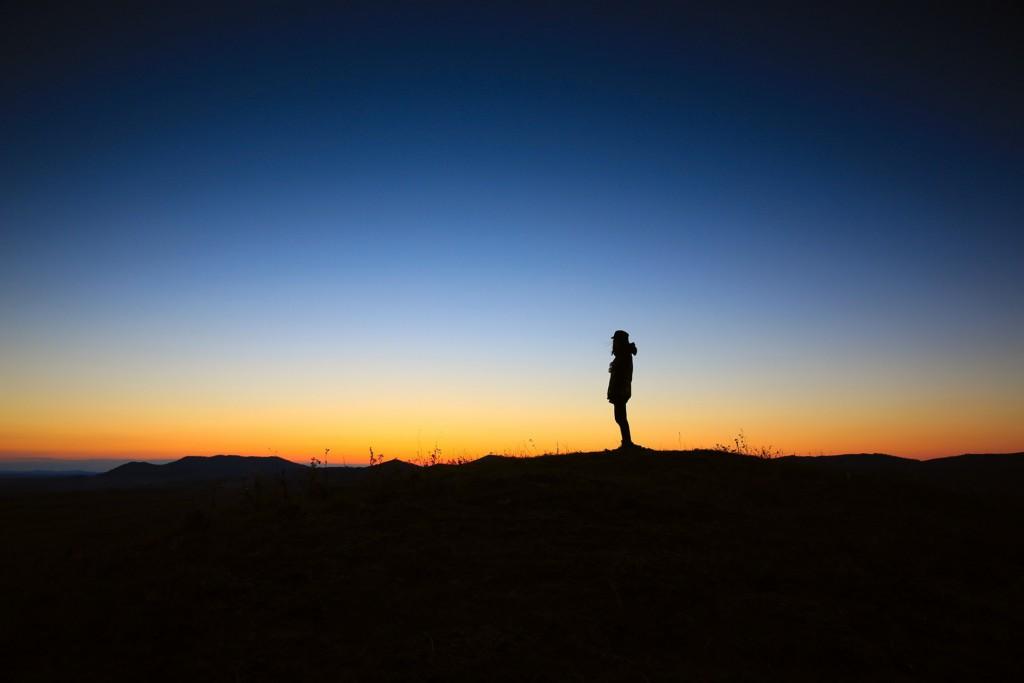 zásadní role subjektu v utváření veškeré reality