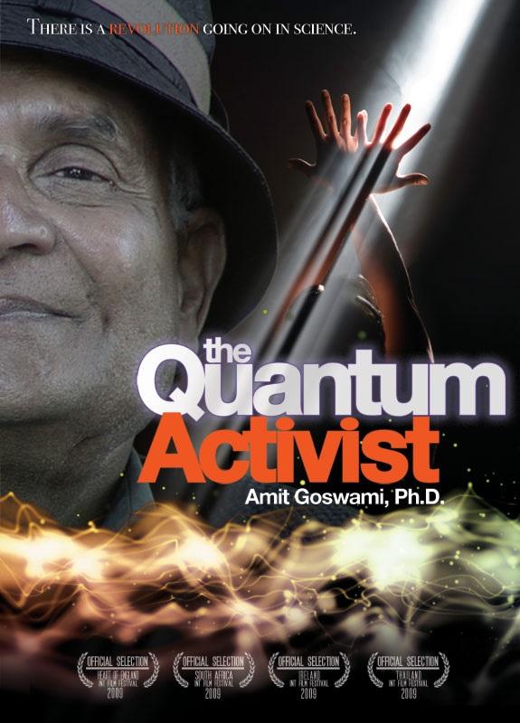 Kvantový aktivista dokument