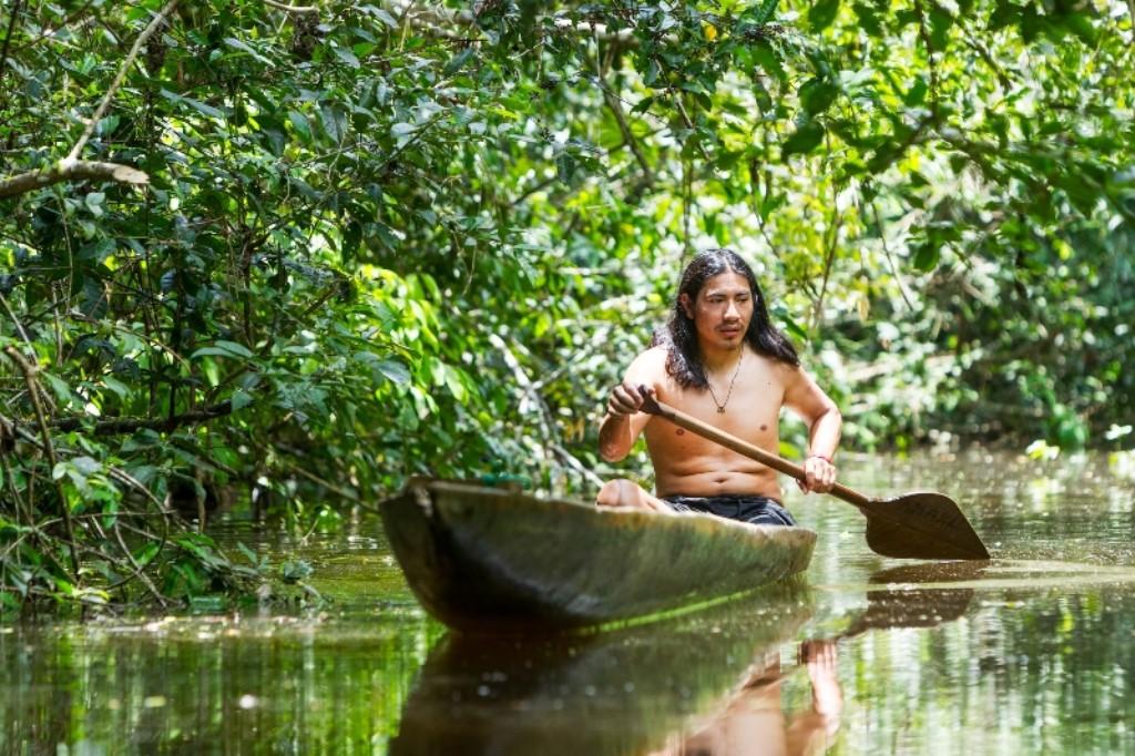 domorodé kultury čich