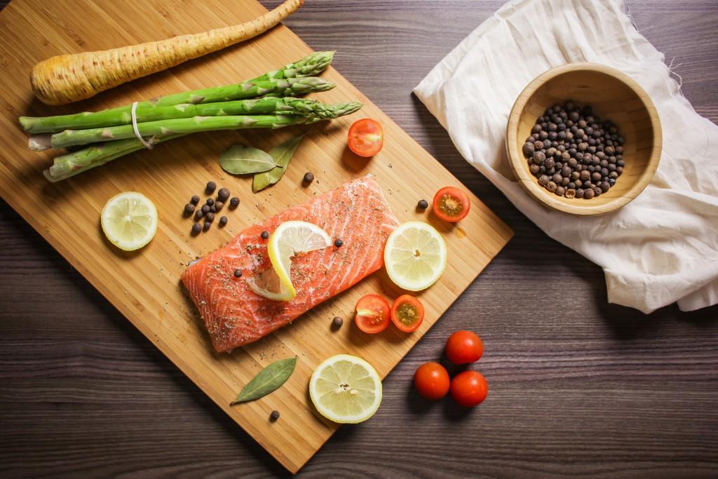 vaření doma výhody