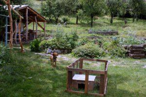 Vodnářská zahrada 5