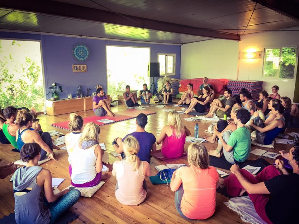 acroyoga teacher training katalansko 2015