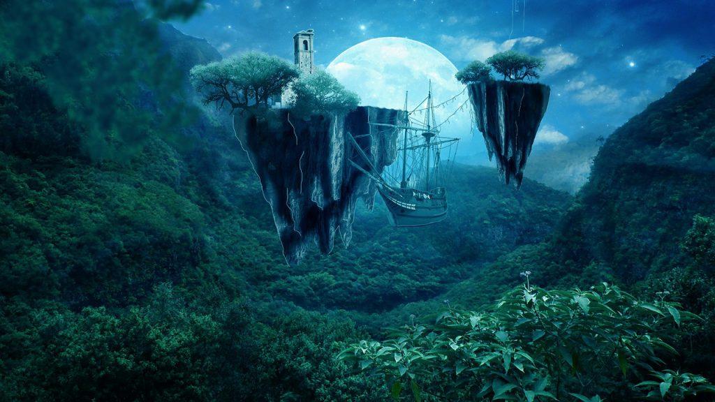 lucidní sen