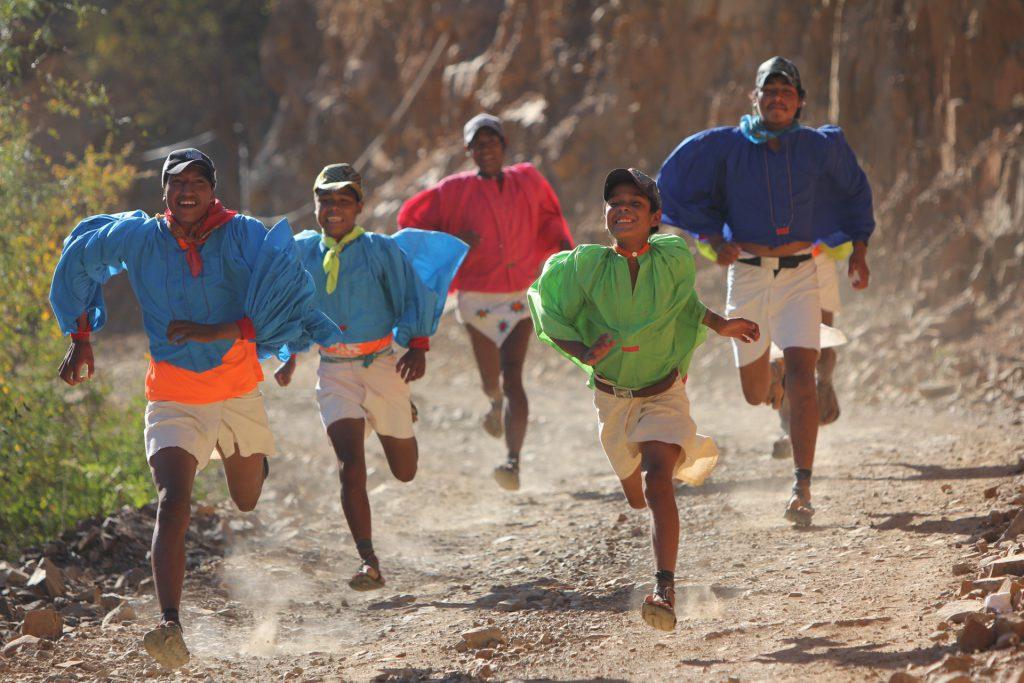 tarahumarové