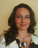 Terapeutka Soňa Hájková