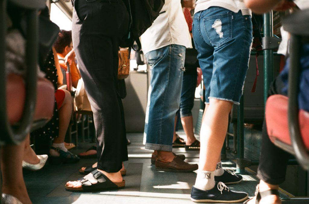 v pražském metru