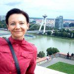 Jana Hudáková