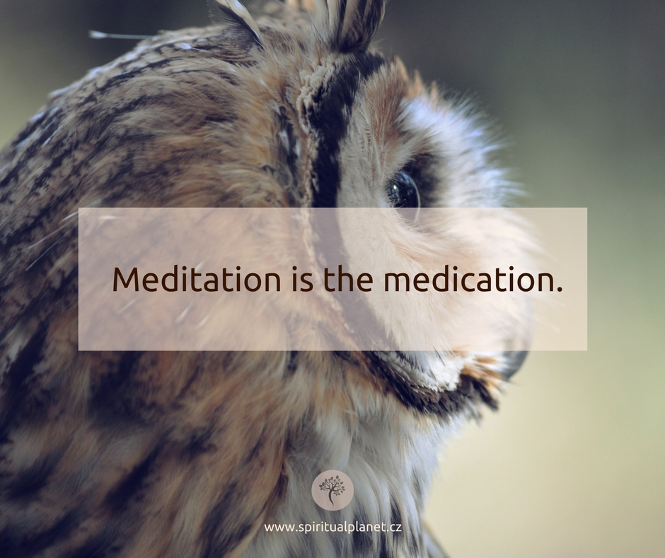 meditation-is-the-medication