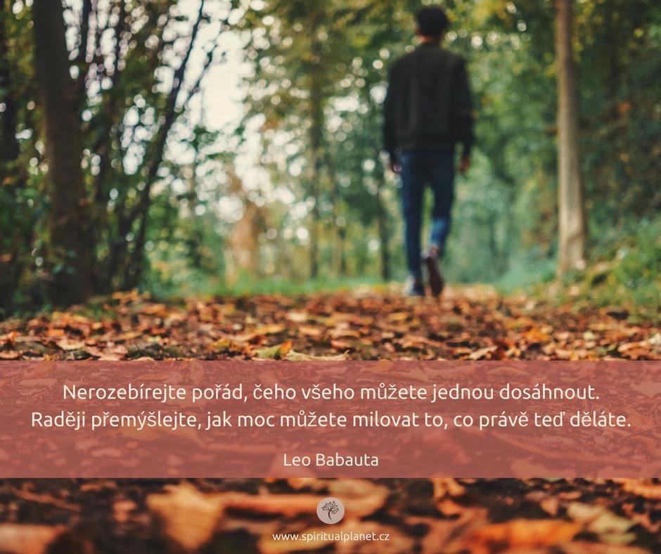 mindfulness, všímavost, bdělá pozornost