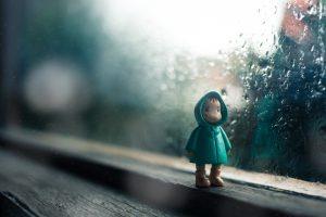 uzdravení vnitřního dítěte
