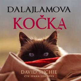 kniha Dalajlamova kočka