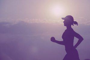 vědomý sport, tělo a mysl v sportu
