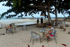 plaz thajsko