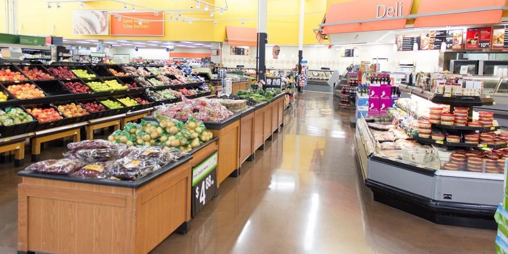 5 tipů, jak nakoupit v supermarketu ekologicky a zdravě