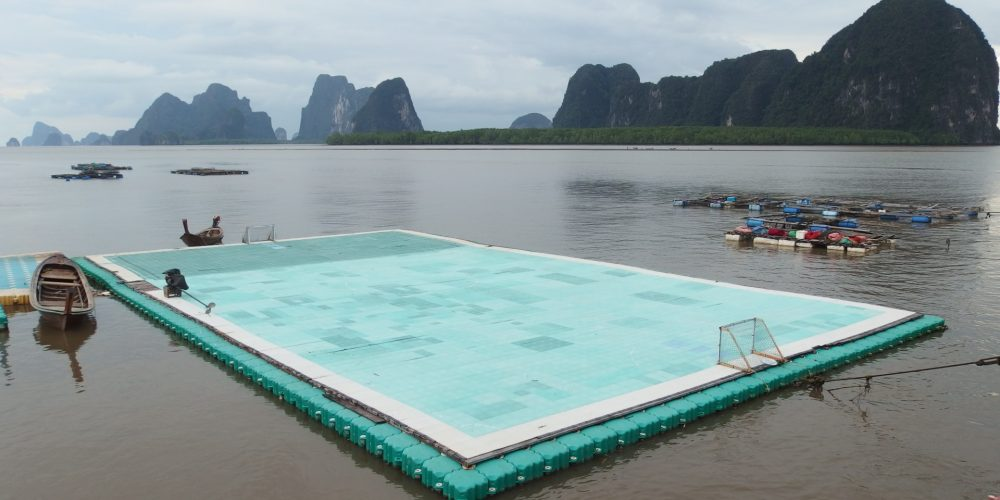 Následuj své sny – když to dokázali oni, dokážeš to taky! Příběh o splněném snu fotbalových šampiónů z thajské vesnice uprostřed moře