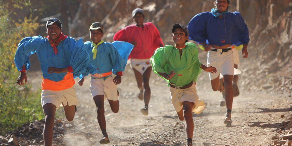 Zrozeni k běhu, Christopher McDougall: poselství nejlepších a nejšťastnějších běžců světa je tu i pro tebe