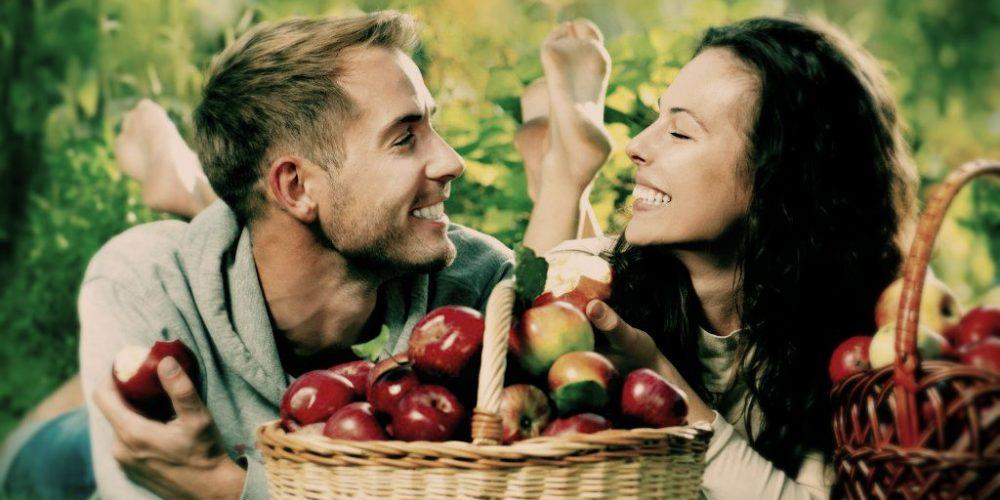 Stručný průvodce v 10 krocích: Jak si jednou provždy udržet zdravý způsob stravování.