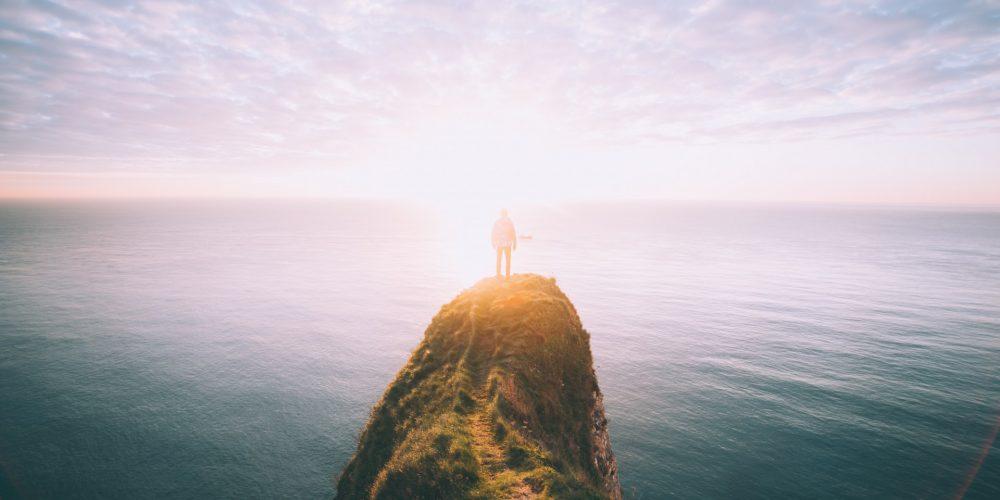 Velké příběhy proměny: Žijeme ve vzrušujícím Období velkého přechodu