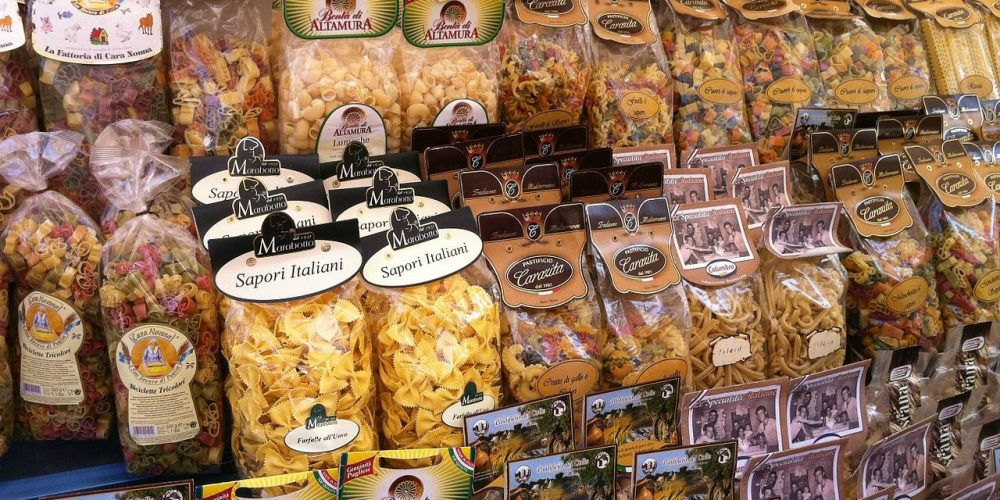Jak eliminovat plastové obaly v oblasti balení a distribuce potravin? Řešení je tady!