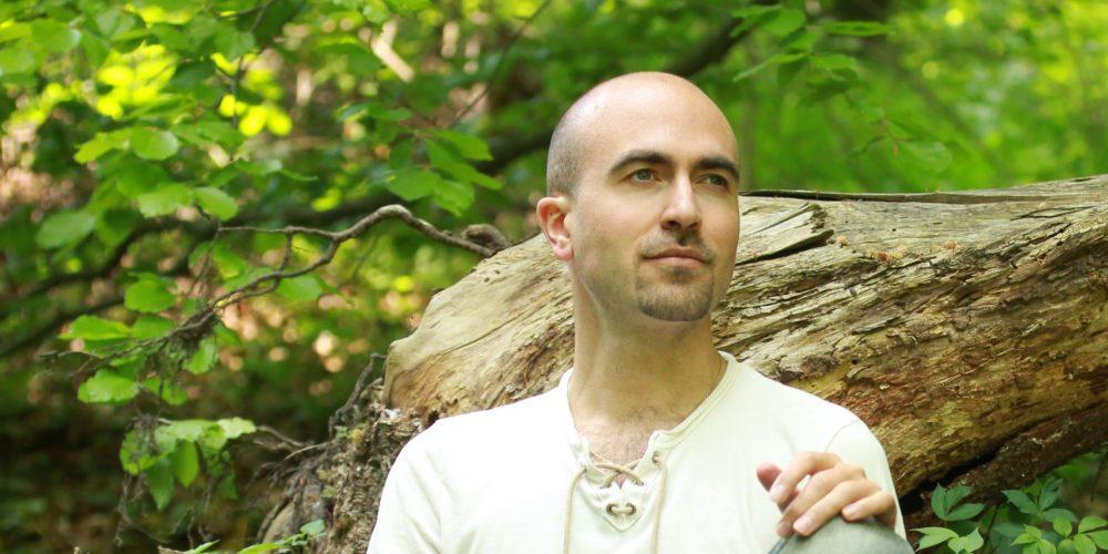 Terapeut Jan Nammo Bradáček: V džungli jsem pochopil, že člověk má k dispozici obrovskou vnitřní sílu