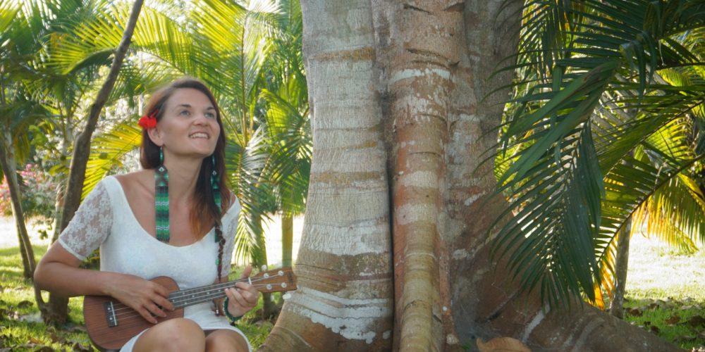 Minisérie se šamankou Veronikou Semei, část I: Jak začala v džungli moje cesta vyléčení a nalezení sebe sama