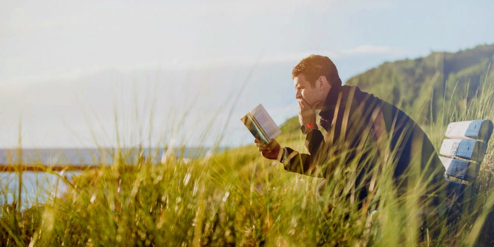 7 jedinečných knih, které navždy změní tvůj pohled na život