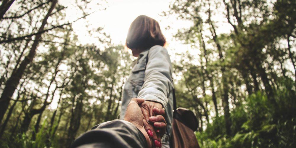 Příběhy uzdravení, které přináší rekonektivní léčení a znovunapojení