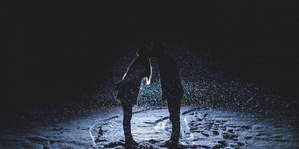 Vědomé partnerství: vztah je příležitost k nahlédnutí do hlubší úrovně vlastních stínů