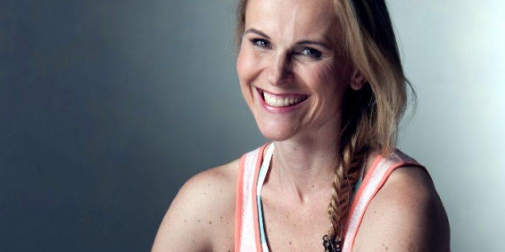 Veronika: Onko jóga je přirozeným prodloužením myšlenky empatie a lásky na konkrétní akci.