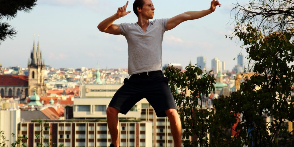 Co všechno mi přinesl jeden rok cvičení Tai Chi (a co může přinést i vám)