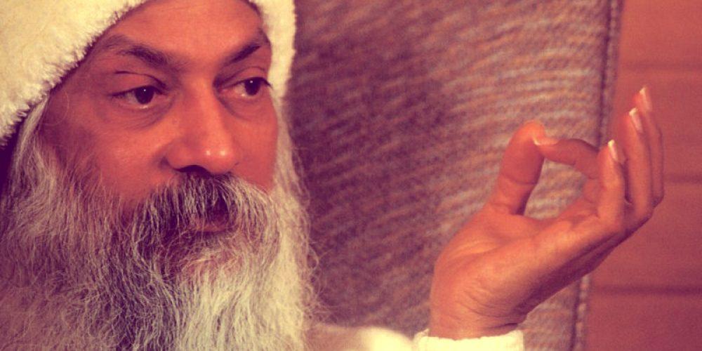 Chcete okusit skutečné přínosy meditace? Vyzkoušejte aktivní meditace mistra Osha