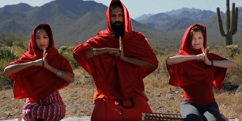 Dokument KUMARE: skutečný příběh o falešném guru, který nás učí vzít odpovědnost za svůj duševní růst do vlastních rukou