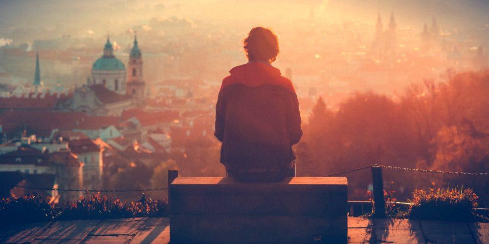 Naučte se žít všímavě: interview s autorkou online kurzu Mindful life, psycholožkou Kasiou Kordou (první část)