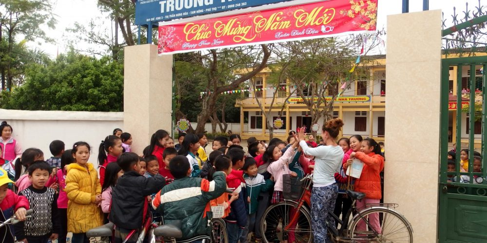 Zažili sme dobrovoľníctvo vJV Ázii. 10 dôvodov, prečo odporúčame vyraziť do sveta ako dobrovoľník