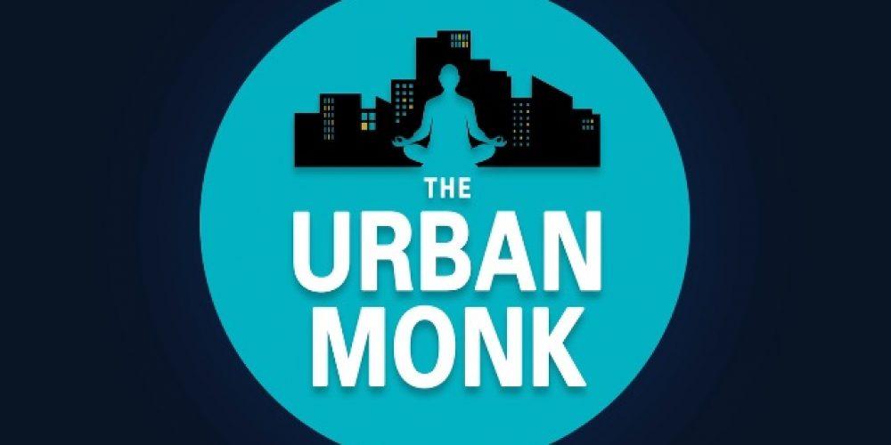 P. Shojai a jeho Městský mnich: vykroč na vzrušující životní cestu plnou osobní síly a vitality